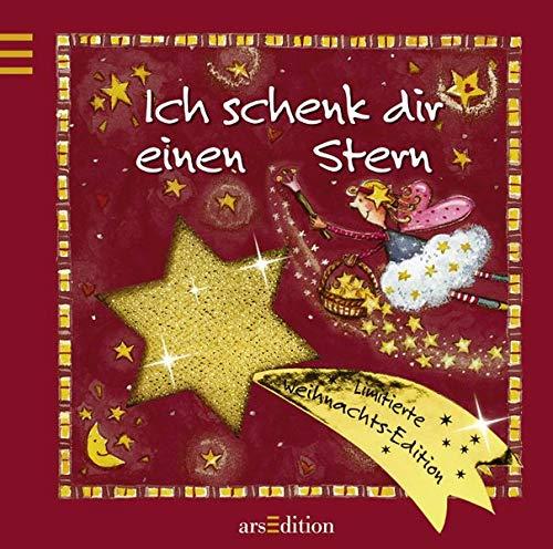 Ich schenk dir einen Stern: Limitierte Weihnachts-Edition