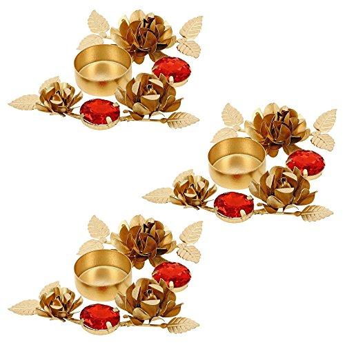 Sets Golden Designer Christmas Decorations product image