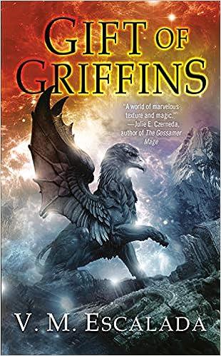 Gift of Griffins: 2 (Faraman Prophecy): Amazon.es: Escalada ...