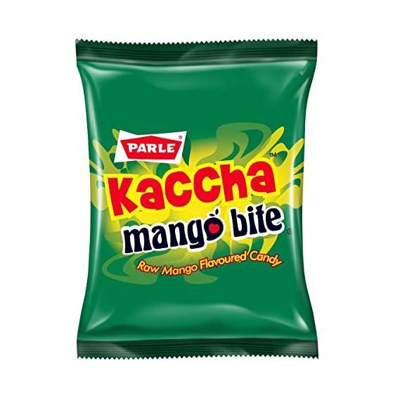 Parle Kaccha Mango Bite Candy, 277g