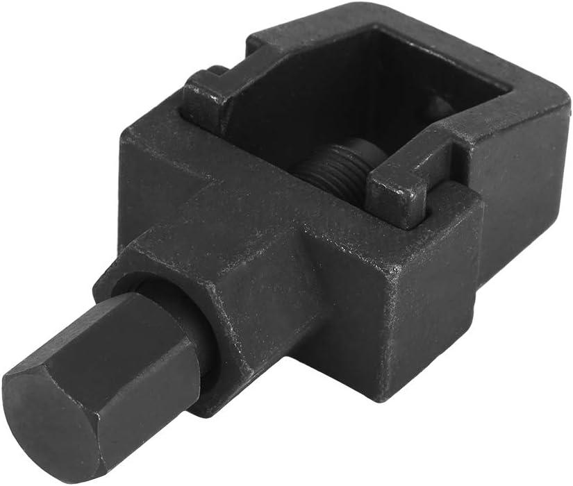 und Nietzange und Autoantriebsketten-Splitter mit Nietwerkzeug-Set 8 St/ück Motorrad Motorrad