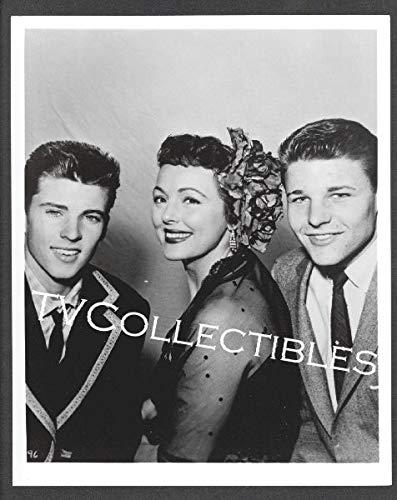 Amazon com: 8x10 Photo~ Ozzie & Harriet 1950s TV Show ~Ricky