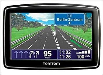 TomTom XXL IQ Routes edition Europe Satellite Navigation System (5
