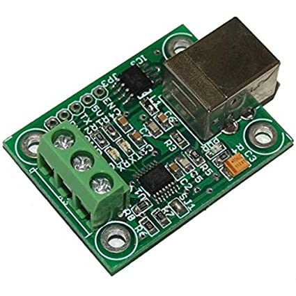 Rdl USB To RS485 Converter Module