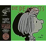 1977-1978 (Peanuts Werkausgabe, Band 14)