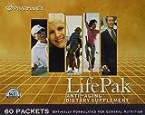 NuSkin Nu Skin Pharmanex LifePak Anti-Aging Formula (1 box = 60 packets) For Sale
