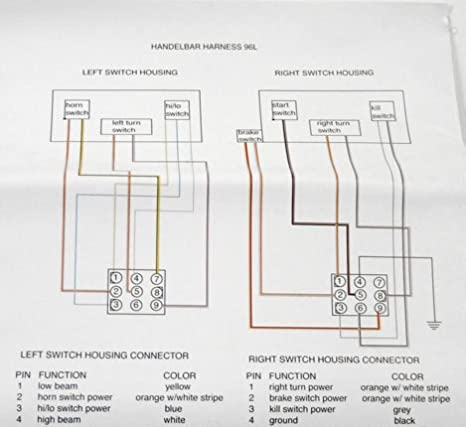 Shovelhead Oil Line Routing Diagram moreover Kickstart Chopper Wiring Diagrams together with Simple Chopper Wiring Diagram Ignition moreover Yamaha R6 Parts Diagram besides Sony Cdx Gt210 Isuzu Rodeo Wiring Diagram. on ultima motorcycle wiring harness