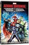 Avengers Confidential - La Vedova Nera & Punisher (DVD)