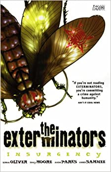 The Exterminators: Insurgency (Exterminators)