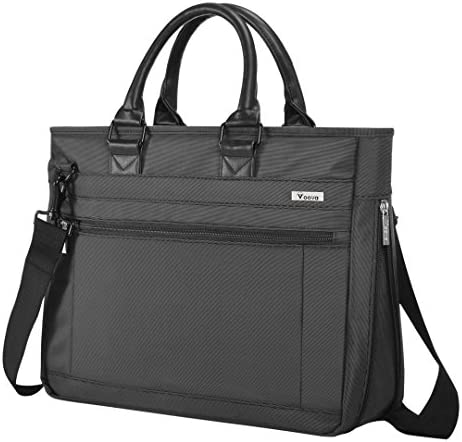 Voova Expandable Removable Water Resistant Briefcase product image