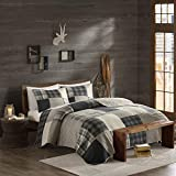 Extra Wide King Size Quilts Woolrich Winter Hills Quilt Mini Set Cal King Tan