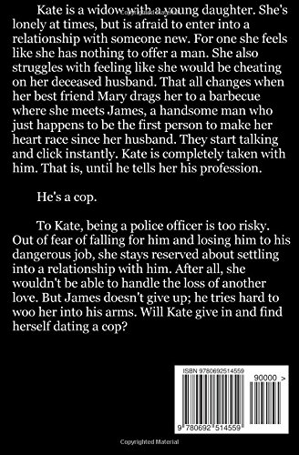 And this is why being in a relationship with cops involves something more than fun and romance.