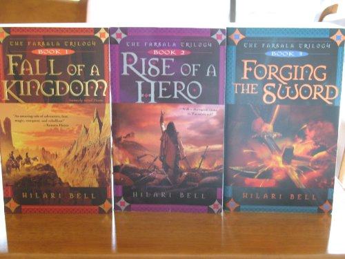 Fall Of A Kingdom  Rise Of A Hero  Forging The Sword  pdf epub download ebook