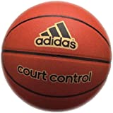 adidas(アディダス) バスケットボール5号 コートコントロール[ court control ] AB5117