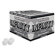 Valken Infinity Paintballs, 2,000 paintballs