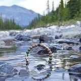 Lokai Bracelet - Classic - Clear (Camouflage, M)