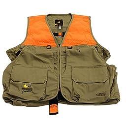 Browning Bird-N-Lite Pheasants Forever Vest, Khaki, Small