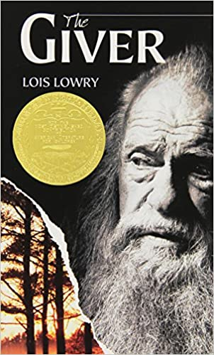 Image result for the giver book
