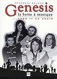 Genesis : La Boîte à Musique... turn it on again