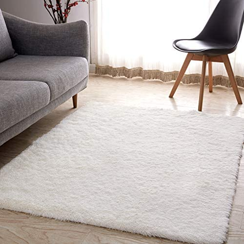 Amangel Super Soft Fluffy Rug