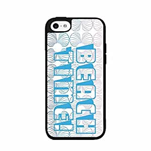 XiFu*MeiBeach Time 2-Piece Dual Layer Phone Case Back Cover iPhone 5 5sXiFu*Mei