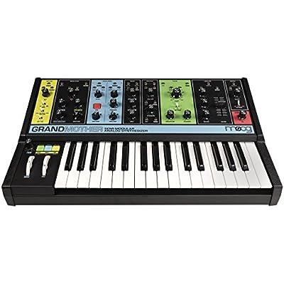 moog-grandmother-semi-modular-analog