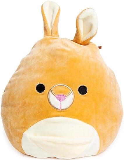 Super Soft Plush Toy Animal Pillow Pal Pillow Buddy Stuffed Animal Birthday Gift Holiday Squishmallow Kellytoy 8 Inch Keely The Kangaroo New Assortment 3