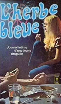 L'Herbe bleue par Sparks