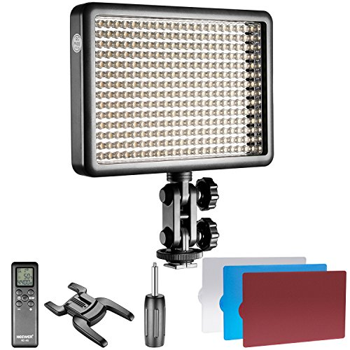 Neewer Dimmable Control Filters Camcorders
