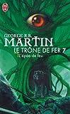 Amazon.fr - Le trône de fer, tome 5 : L'invincible