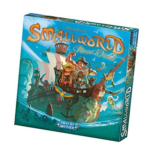 Small World: River World ()