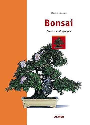 Bonsai: Formen und pflegen (Garten-Ratgeber)