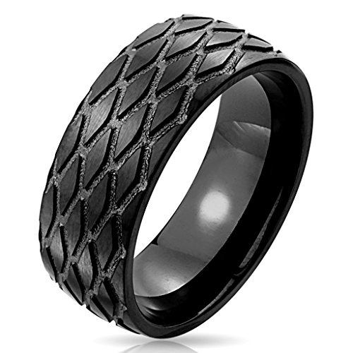 men tire tread ring - 9