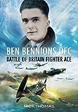 Ben Bennions DFC, Nick Thomas, 1848841450