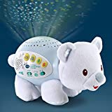 VTech Baby Lil' Critters Soothing Starlight Polar Bear Amazon Exclusive