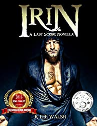 Irin (The Last Scribe Prequels Book 1)