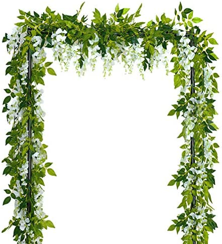Sunm boutique Artificial Wisteria Ceremony product image