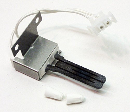 IG418 SUPCO Furnace Igniter Ignitor for Goodman B1401015, B140108S & Modine 5H075032B (replaces part 41-418, 271NM)