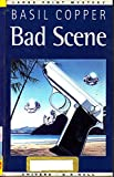 Bad Scene (G K Hall Nightingale Series Edition) 0783889976 Book Cover