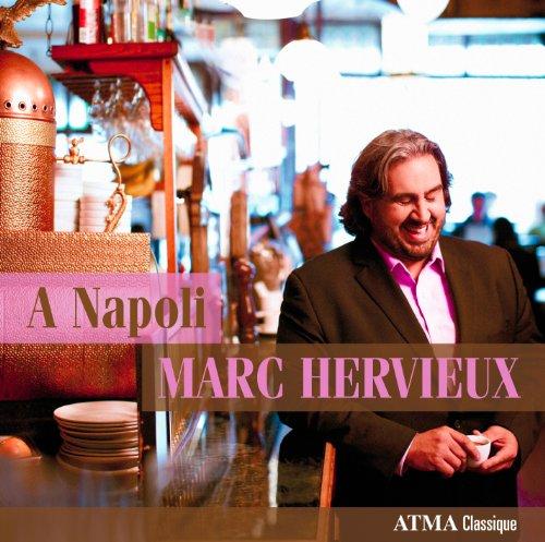 A Napoli - Marc Hervieux