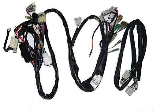 12V complete wiring loom harness For Royal enfield Standard Bikes 147257 /A: