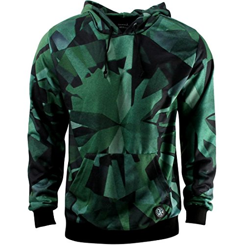 Diamond Supply Co Simplicity Hoody (green)
