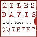 MILES DAVIS QUINTET - Live In Europe 1967 - Best Of The Bootleg Series Vol. 1 by Miles Davis (2011-09-20)