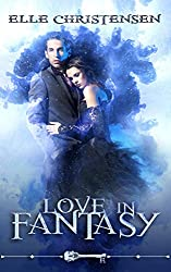Love In Fantasy (Skeleton Key)