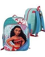 "Moana Backpack 16"" Large School"