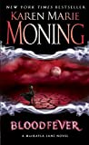 Bloodfever by Karen Marie Moning front cover
