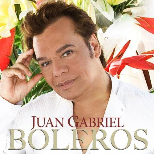 Amazon.com: Boleros: Juan Gabriel: MP3 Downloads
