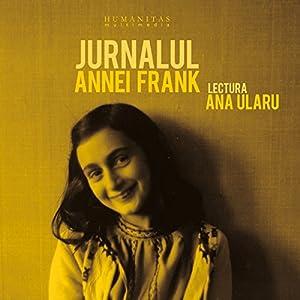 Jurnalul Annei Frank Audiobook