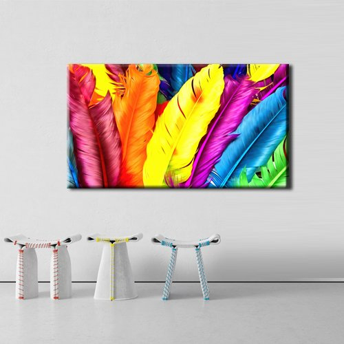 Box framed canvas print artwork stretched gallery wrapped for Buy large canvas prints