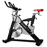 L-NOW Fitness Indoor Cycling Bike,Indoor Stationary Trainer Exercise Bike(501) L NOW